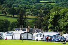 Grondre Holiday Park - Vale Holiday Parks