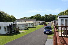 Whitewell Holiday Park