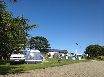 Tretio Caravan & Camping Park