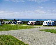 Llanungar Caravan and Camping