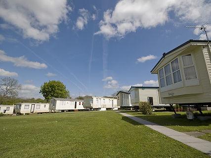 Morgans Lodge Holiday Park