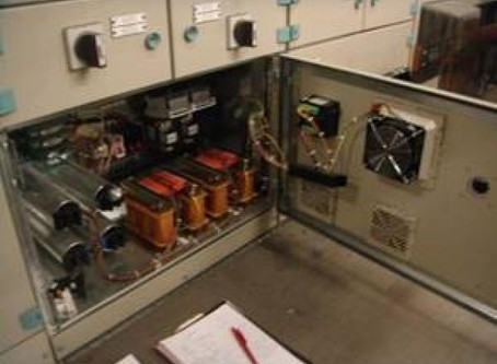Why power factor correction is important