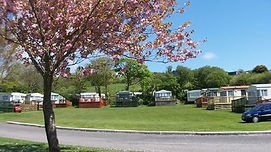 Crackwell Holiday Park
