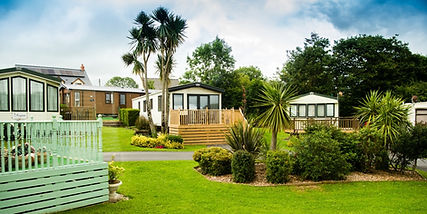 Cross Park Holiday Village - Vale Holiday Parks