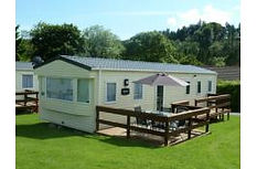 Starre Gorse Holiday Park