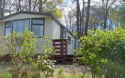 Afon Lodge Caravan Park