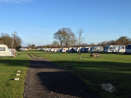 Burrows Caravan Park