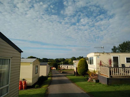 Rowston Holiday Park
