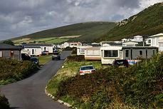 Hillend Camping Park