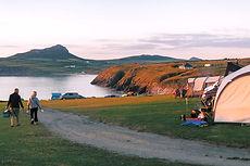 Pencarnan Farm Camping & Caravan Park