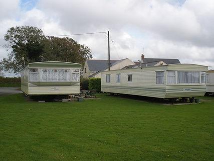 Redford Caravan Park