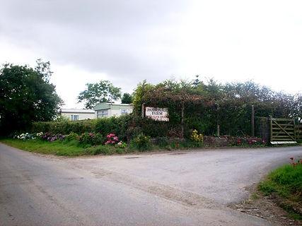 Parsonage Farm Caravan Park