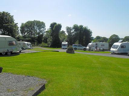 Stone Pitt Caravan Park
