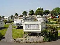 The Spinney Park Holiday & Leisure Park Ltd