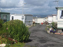 Kenfig Pool Holiday Caravan Park
