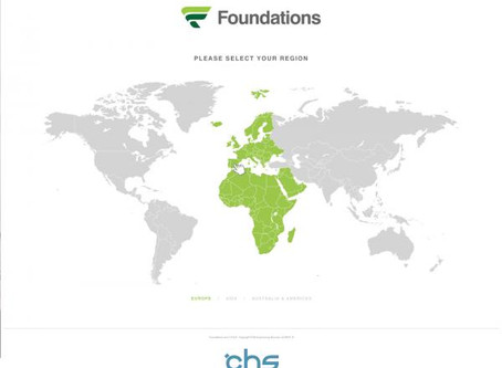 CHS releases Foundations Cloud services update for a faster more reliable global service