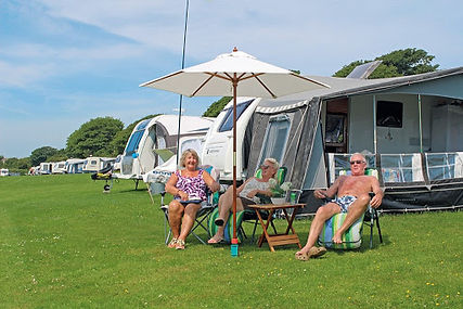 Haven Penally Court Holiday Park