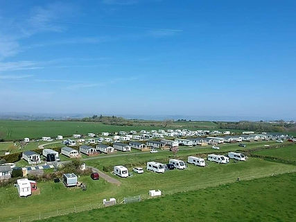 Lodge Farm Holiday Park