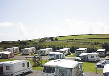 The Old Vicarage Holiday Park - Vale Holiday Parks