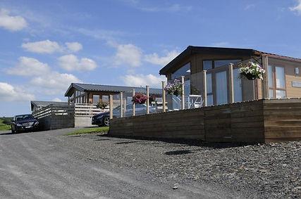 Llety Caravan Park