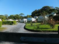 Pleasant valley caravan park