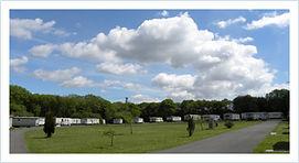 Blackhills Caravan Park