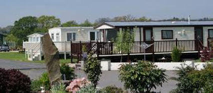 Riverside International Caravan Park