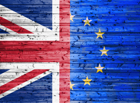 BREXIT: In training for the new transport landscape