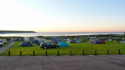 Carreglwyd Camping and Caravan Park