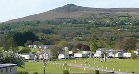 Llwyngwair Manor Holiday Park