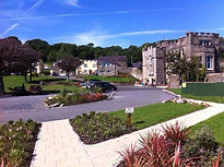 Amroth Castle Holiday Centre