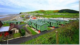 Glan Y Mor Caravan Park