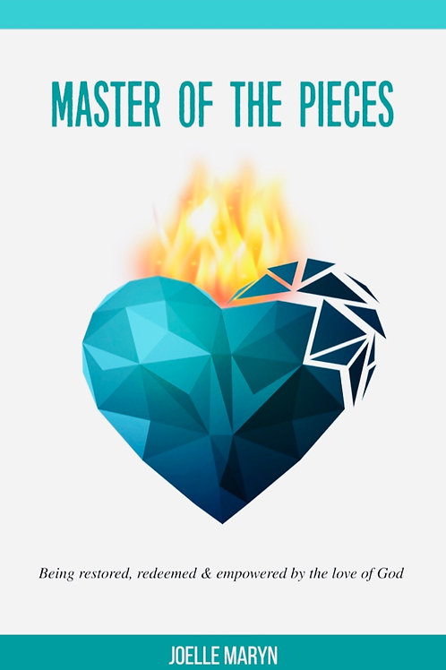 Master of the Pieces Book - release date TBD