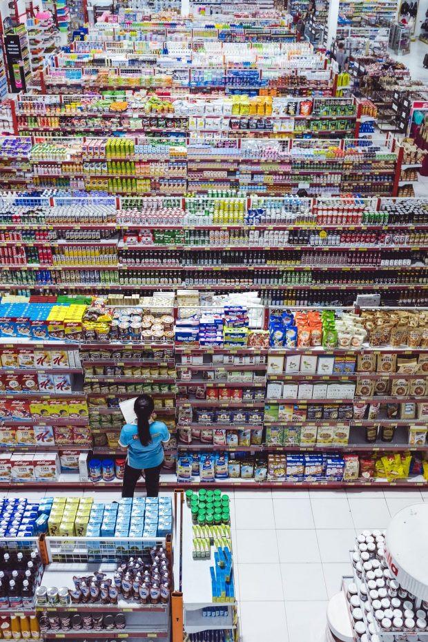 Online Handel: Momentum für lokale Händler