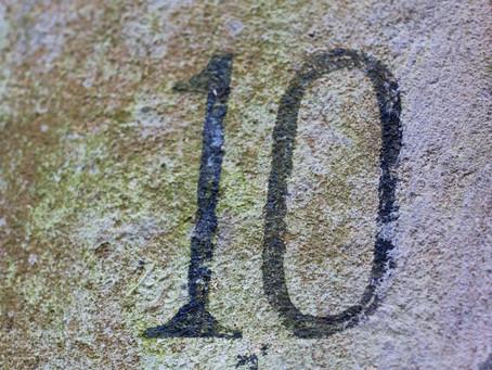 Die 10-10-10 Methode – Ein Weg zur strukturierten, nachhaltigen Entscheidungsfindung