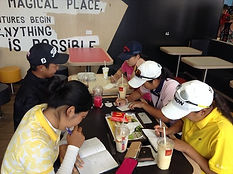 junior golf camp 15 study of golf logic