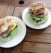 ジュニアゴルフニュージーランド ゴルフ民泊 シナモンロール 自家製パン