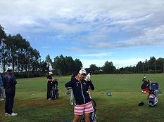 junior golf camp 11 tour tonament girls