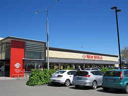 ジュニアゴルフニュージーランド ランギオラ ゴルフ留学 ニュージーランド南島ゴルフ ジュニアゴルフプログラム ゴルフキャンプ合宿 ランギオラの町紹介