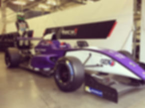 Formula Renault Testing