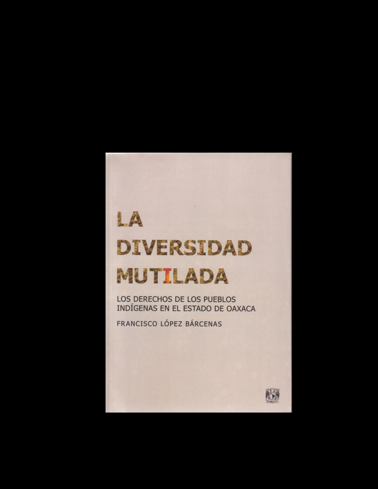 LaDiversidadMutilada