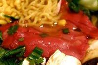 New! Authentic Ramen Noodle Soups!