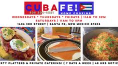 Now Open Fridays & Saturdays!
