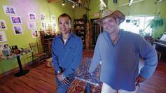 The Santa Fe New Mexican Interviews Cuba Fe!