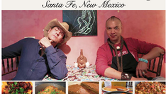 Dinner with the Santa Fe Time Bank