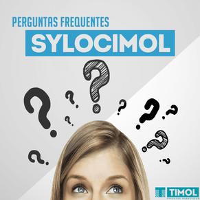 Perguntas frequentes - Sylocimol
