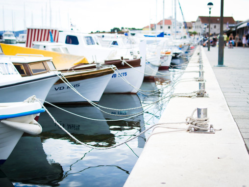 13 Ways to Keep Your Boat Safe and Secure