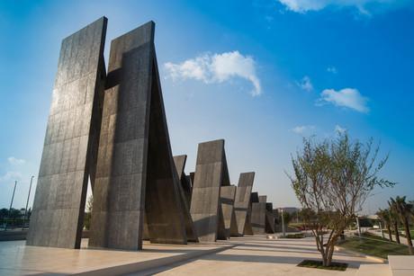 Wahat Al Karamah, Abu Dhabi