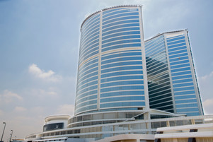 JAFZA Convention Center, Dubai