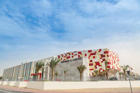 Kent College, Dubai